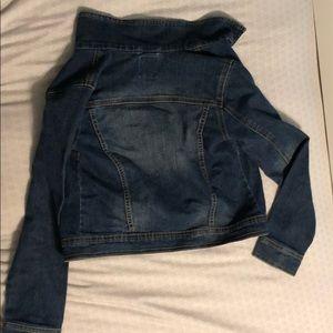 1989 Place Jackets & Coats - Kids jean jacket